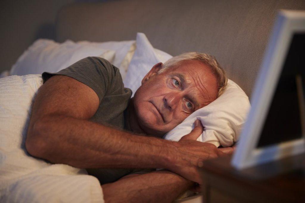 Sleep Problems After 50